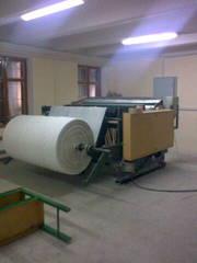 Бизнес- производство туалетной бумаги