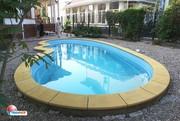 Бассейны.Оборудование для бассейнов,  бань,  саун.