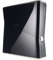 Продаю Xbox 360 Slim 250Gb