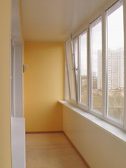Окна, балконы, двери и многое другое любой сложности.
