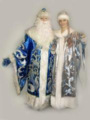 Дед Мороз и Снегурочка на дом в Туле!