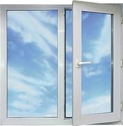 Окна, двери, балконы любой сложности