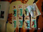 продаю коллекцию марок