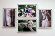 Магниты на холодильник с любой вашей фотографией