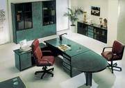 ООО «ТД»  «Полинекс» производит и продает мебель различного спектра