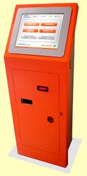 Платежные терминалы для начинающих в Туле и области