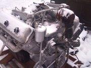 Продам двигатель  ЯМЗ-238м2 в поддоне 1й комплектаци 238л турбо