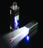 Блеск-сияние для губ с подсветкой