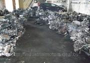 Продажа двигателей и коробок передач к автомобилям