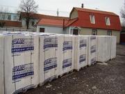 Газосиликатные блоки 600*250*300,  600*250*100,  600*200*300 и т.д. 7-ми