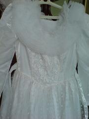 Свадебное платье подлинное от от Linea Mosaico