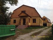 Сдаю коттедж на сутки в Ясной Поляне (Тула)