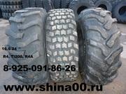 Шина 16.9-24 R4(Клюшка)12PR,   16.9-24 Ti200(Шашка)14PR,  16.9-24 R4A(ел