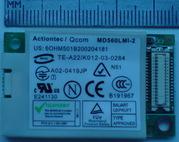 Дайлап факс-модем для ноутбука Actiontec/Qcom MD560LMI-2