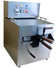 Оборудование для изготовления печенья с начинкой орешки