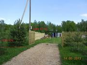 Продается участок 35 соток в деревне Искань,  105 км от МКАД