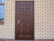 Установка межкомнатных и стальных дверей. Установка дверей в Туле и Тульской области.