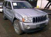 весь по запчастям Jeep Grand Cherokee 2006 год 5, 7 HEMI Тула
