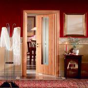 Установка межкомнатных дверей профессионально.