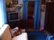 Продается 2-/к квартира 33 кв. м. в доме на 4 семьи.