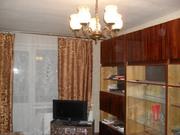Продается 3-хкомнатная квартира. Площадь квартиры - 62, 5 кв. м.