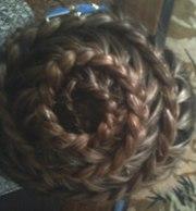 Обучение по курсу «Парикмахерское искусство: плетение кос»