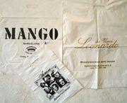 Пакеты с логотипом для кожаных изделий,  изделий из меха и шуб в Туле