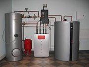Водоснабжение и отопление в Заокском р-не.