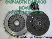 Daewoo Ultra Novus запчасти Дэу Ультра Новус