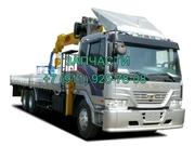 Дэу Ультра запчасти для грузовика Daewoo Ultra Novus Prima