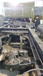 Выполним любой ремонт автомобилей Урал