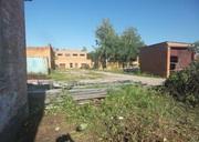 Производственные помещения. Земельный участок 34200 кв.м.