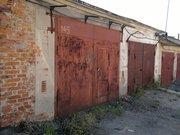 Продам гараж в Привокзальном  районе г. Тулы