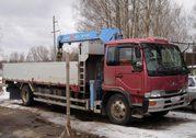 Краны Манипуляторы,  Камаз,  Маз от 5 до 15 тонн.