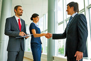 Специалист по работе с клиентами и заключению договоров