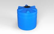 пластиковые емкости для воды и топлива