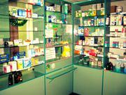 продаю готовый бизнес - аптечный пункт