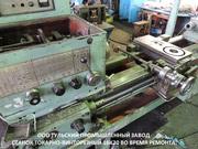 Капитальный ремонт токарных станков 16к20 в Туле. В продаже имеются ст