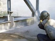 Пескоструйная обработка в Туле и области