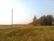 Продается земельный участок для дачного строительства в д. Натальинка.