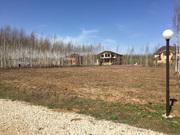 Продается земельный участок 15 соток под ИЖС,  86 км от МКАД в КП Романовский парк