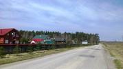 Купить земельный участок 10 соток в деревне Скрипово,  Заокский район,