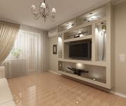 Отделка квартир в Туле