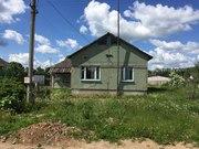 Дом для ПМЖ В поселке Оленьковский.