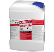 Фунгицидный антисептик NANO-FIX™ MEDIC