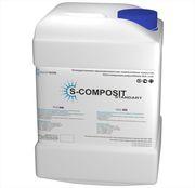 Полиуретановые покрытия S-COMPOSIT