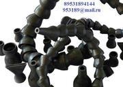 Купить в Москве и Туле сегментно-шарнирные трубки для подачи сож
