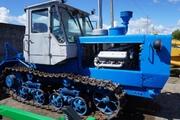 ХТЗ Т-150 гусеничный после капитального ремонта