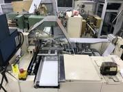 Упаковочная машина для плиток LOESCH типа LTM-K