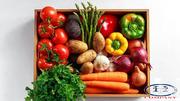 Фасовщик овощей на вахту